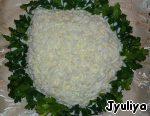 Салат Заячий Хвостик ингредиенты