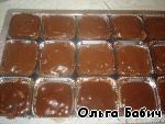 """Конфеты """"Грильяж в шоколаде"""" ингредиенты"""
