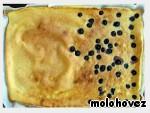 Pannukakku - блин в духовке по-фински ингредиенты