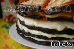 """Торт """"С Днем Рождения!"""" ингредиенты"""