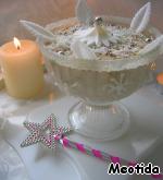 """Десерт от Крестной феи """"Волшебство в каждой ложке"""" ингредиенты"""
