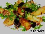 Картофель с черносливом ингредиенты