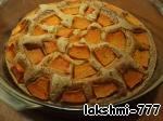 Пирог с тыквой ингредиенты