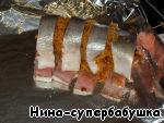 """Горбуша """"Королевишна"""" Морковь"""