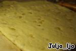 Сдобное тесто для ленивых хозяек ингредиенты