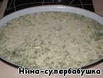 """Рыба в желе """"Белый танец"""" ингредиенты"""