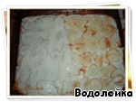 Торт яблочно-лимонный ингредиенты
