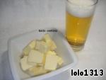 Тесто на пиве ингредиенты