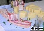 """Закуска """"Сыр в тулупе"""" Сыр   твёрдый"""