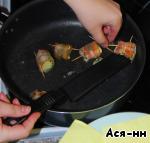"""Закуска """"Сыр в тулупе"""" Укроп"""
