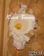 Каллы из сахарной мастики для тортов ингредиенты