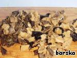 Картопляники с сушеными грибами ингредиенты