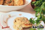 Соус из сушеных грибов по-волынски ингредиенты