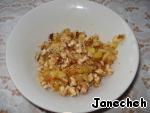 Арабские блинчики с яблоками ингредиенты