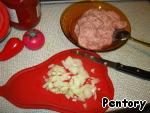 Сочные куриные котлетки ингредиенты