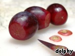 Маринованный виноград ингредиенты