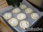 Сладкое дрожжевое тесто для булочек и ватрушек ингредиенты