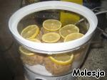 Рыбные котлеты в пароварке ингредиенты