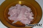 Рулетики из лаваша с курицей в сметанно-сырном соусе ингредиенты
