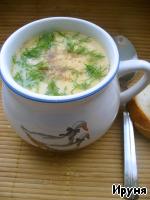 Постный гороховый суп-пюре ингредиенты