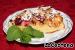 Венский вишневый пирог ингредиенты