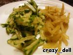Салат из фасоли с грецкими орехами ингредиенты