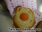 """Печенье """"Яичница к чаю"""" ингредиенты"""