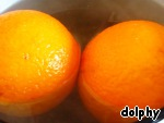 Апельсиновый торт ингредиенты