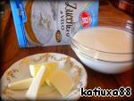 Домашнее сгущенное молоко ингредиенты