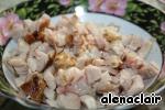 """Салат """"Аппетитный"""" ингредиенты"""