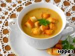 Суп-пюре из красной чечевицы ингредиенты