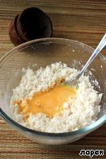 Блинчики из кокосового молока и стружки ингредиенты