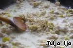 Блинный пирог с курицей и шампиньонами ингредиенты