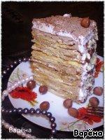 Торт-безе