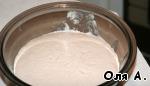 Пасхальный кулич на заварном тесте ингредиенты