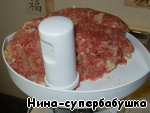 Говяжьи тефтельки с помидорами черри ингредиенты