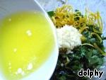 Жаркое из курицы с лимоном и чесноком ингредиенты