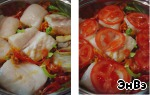 Рыба по-мароккански ингредиенты