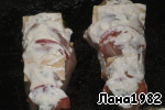 Куриное филе «Зебра» ингредиенты