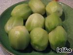 фото Варенье из киви и лимонов