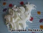 """""""Хитрые"""" отбивные Перец болгарский"""