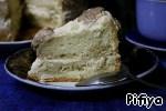 Бисквит в кастрюле без духовки ингредиенты