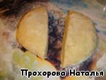 """Печенье """"Апельсиновая нежность"""" Масло сливочное"""