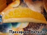 """Печенье """"Апельсиновая нежность"""" Масло растительное"""