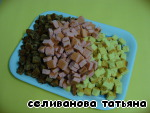 """Торт бисквитный """"Пуншевый"""" Шоколад"""