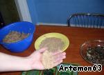 Куриные зразы с грибами и сыром ингредиенты