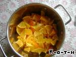Рецепт лета: 9 литров сока из 4 апельсинов!!!! 64245