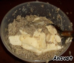 Масло грибное Масло сливочное