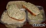 Масло грибное Лук репчатый