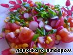 """Салат """"Радость"""""""
